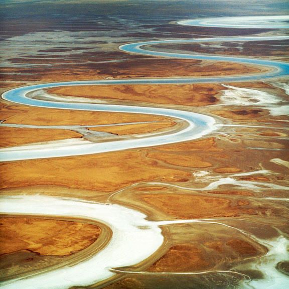 Colorado River Delta 1