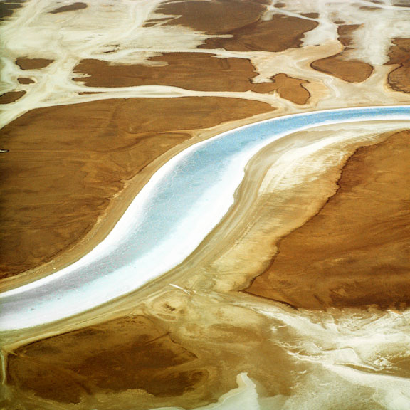 Colorado River Delta 3