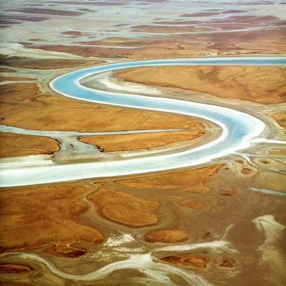 Colorado River Delta 5