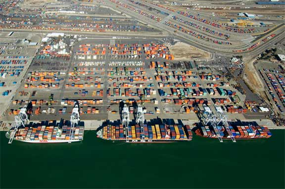 Port of Oakland - SSA